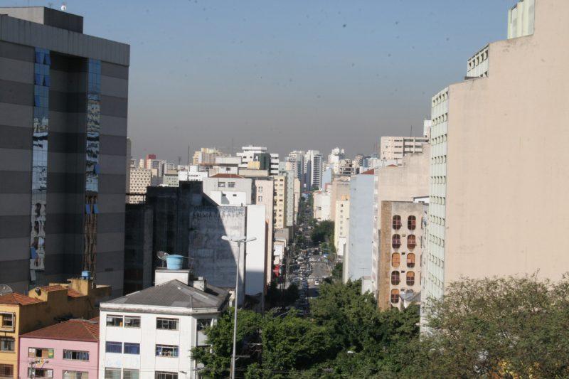 São Paulo avança no controle da poluição do ar