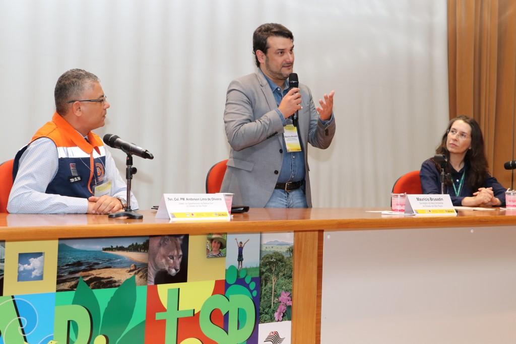 Estratégias de redução de riscos e desastres são debatidas em evento