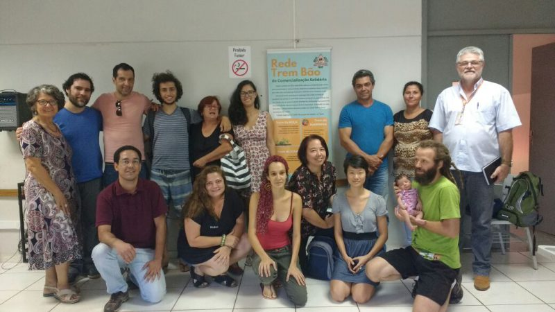 Transição agroecológica avança no estado de São Paulo