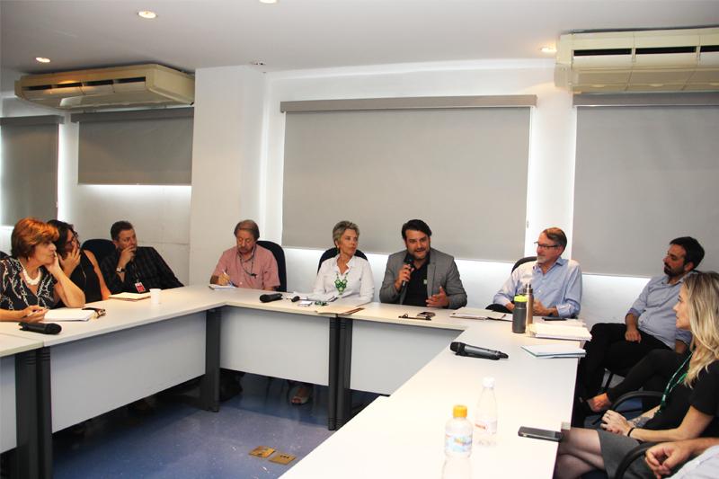 SMA cria comitê e integra temas ambientais globais