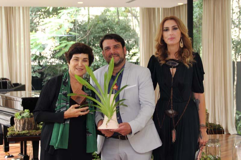 Prêmio Ecoera #3 valoriza empresas sustentáveis