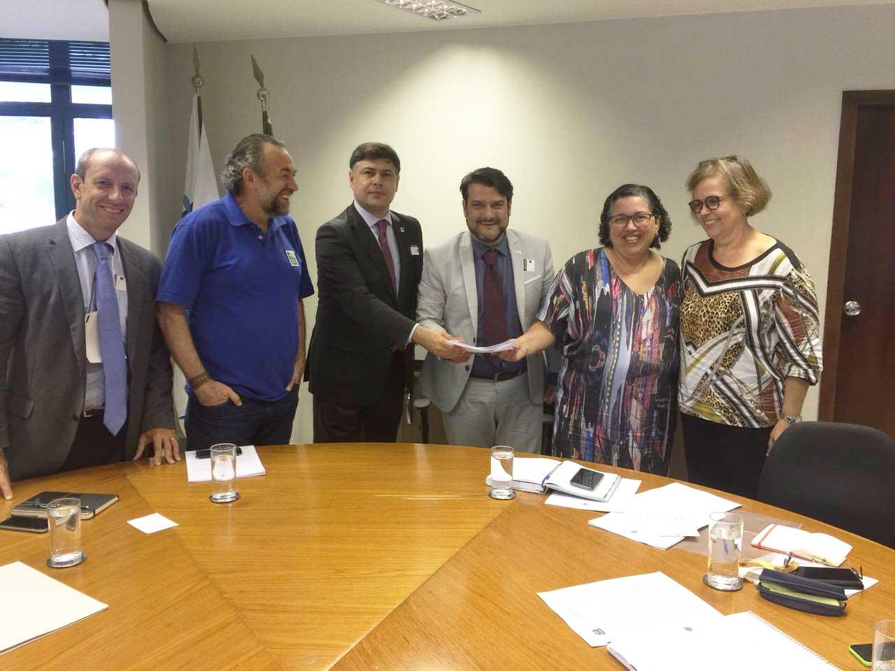 SMA e Cetesb apresentam nova proposta para regulamentação veicular