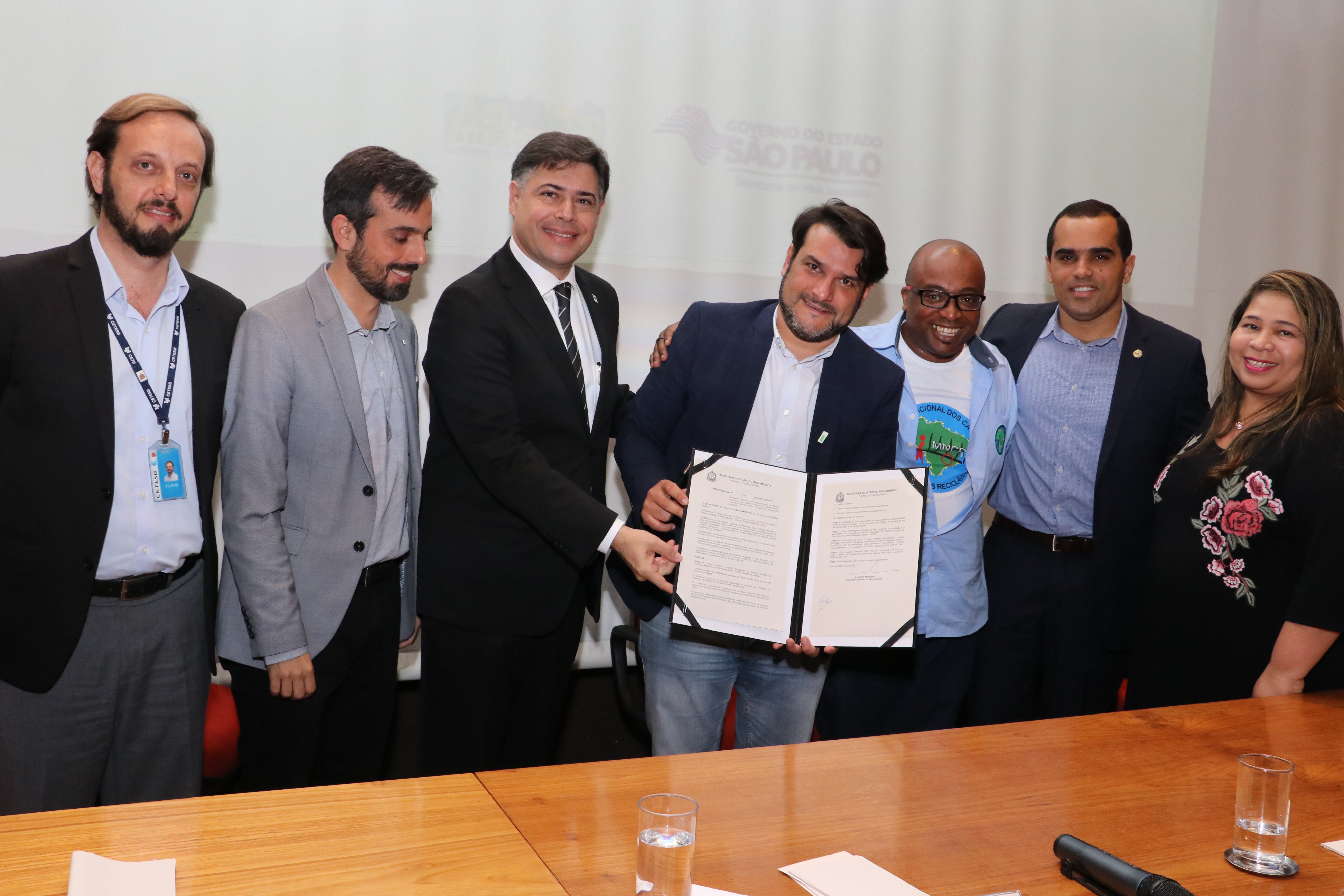 SMA lança nova etapa para gerenciamento de resíduos sólidos urbanos