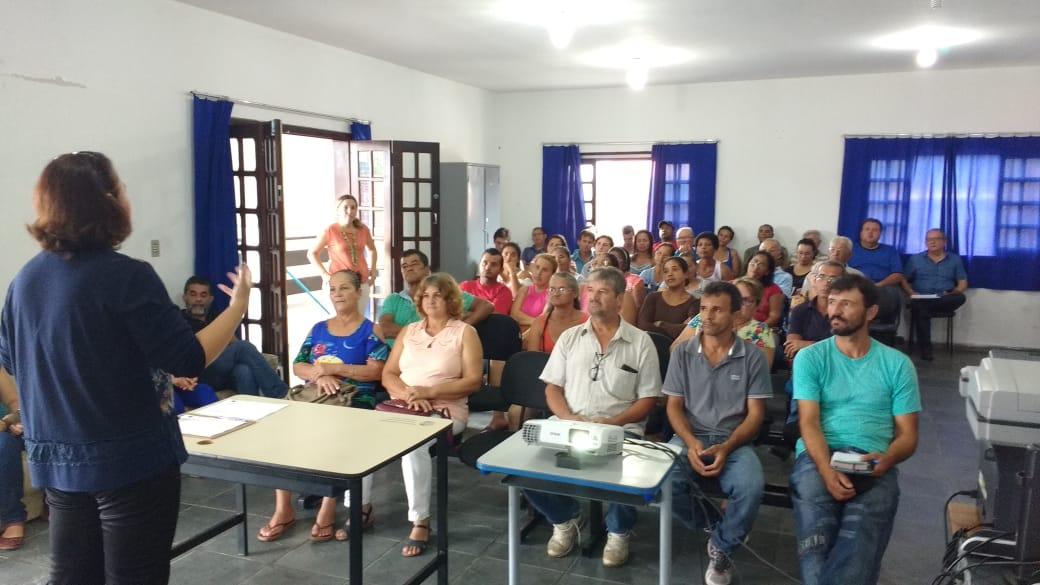 Iguape adere à transição agroecológica