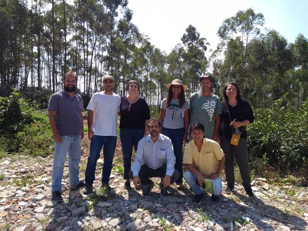 Transição agroecológica é estimulada no município de São Paulo